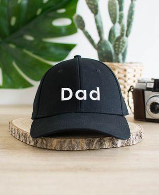 Casquette Dad (brodé)