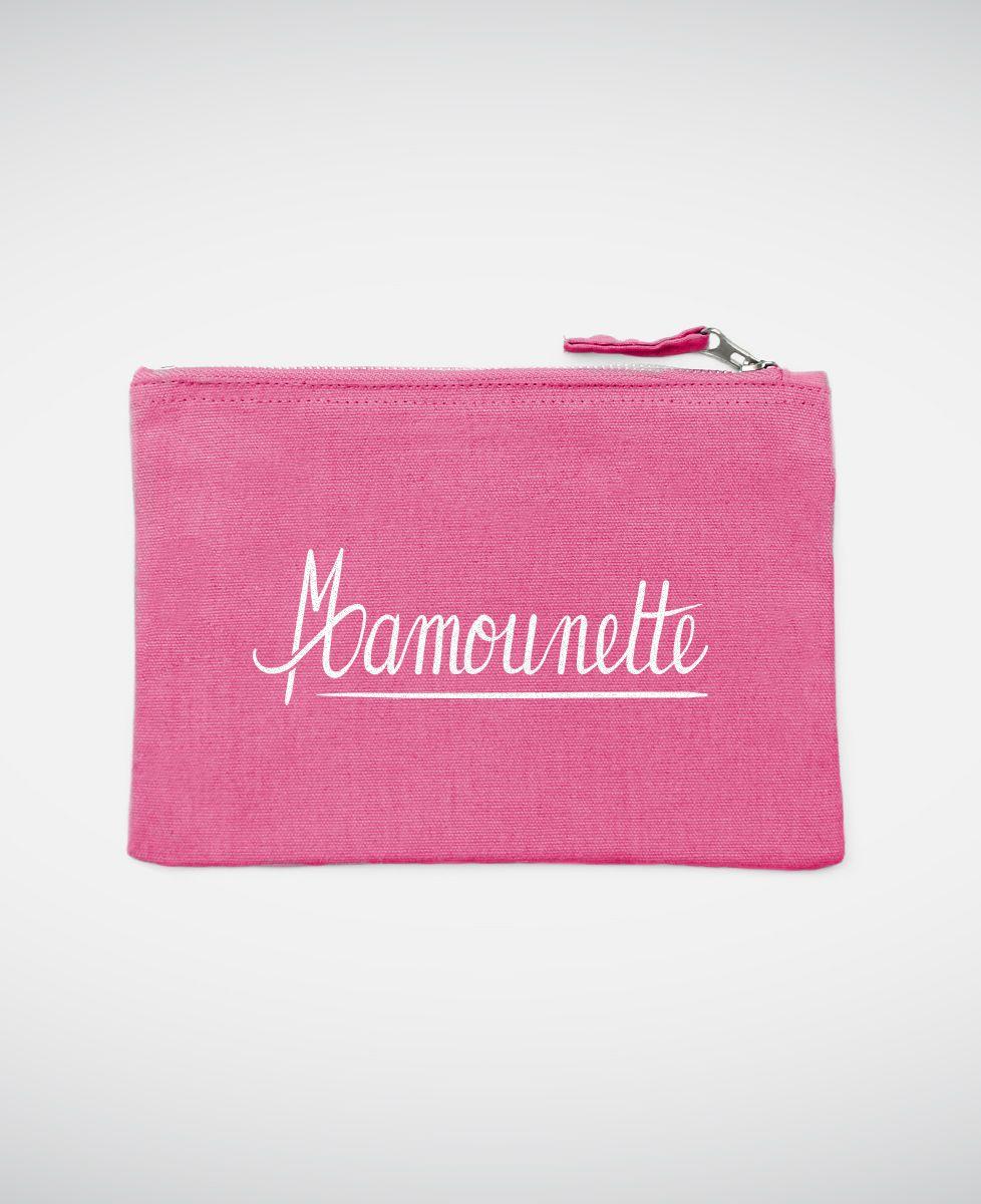 Pochette Mamounette