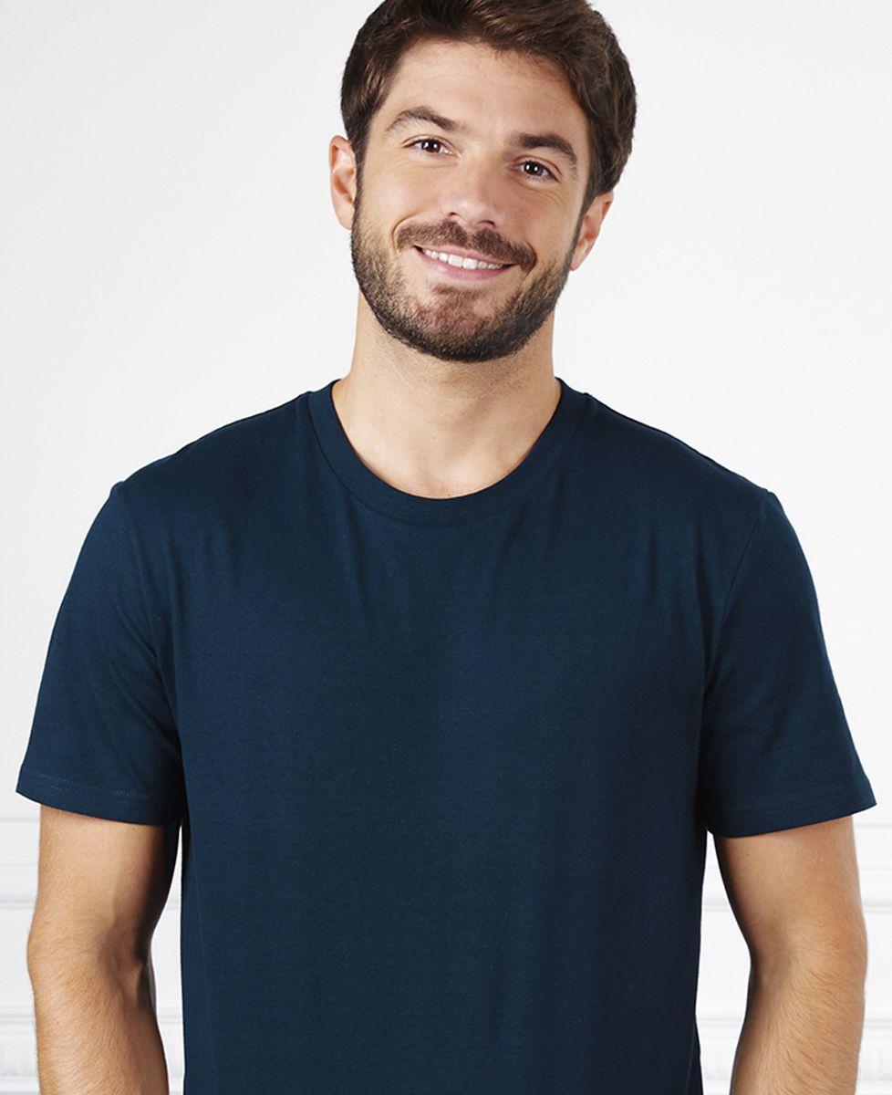 T-Shirt homme Famille figurine personnalisé