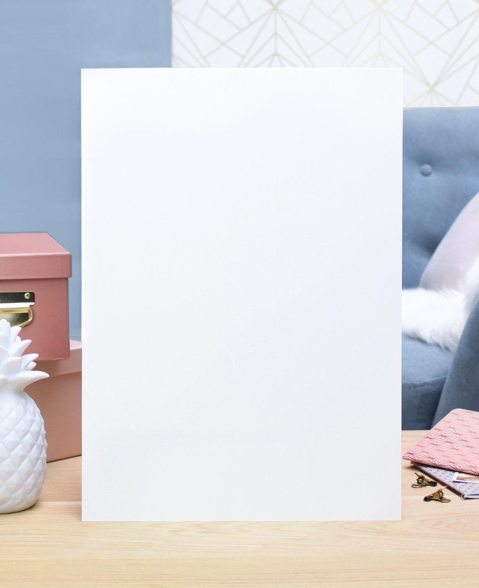 Affiche Parent et bébé brodé personnalisé