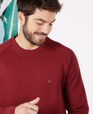 Sweatshirt homme Americano (brodé)