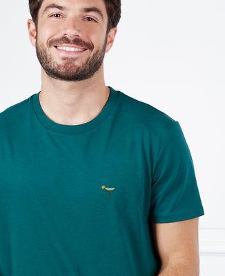 T-Shirt homme Margarita (brodé)