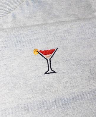 Sweatshirt femme Cosmo (brodé)