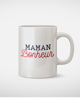 Mug Maman bonheur