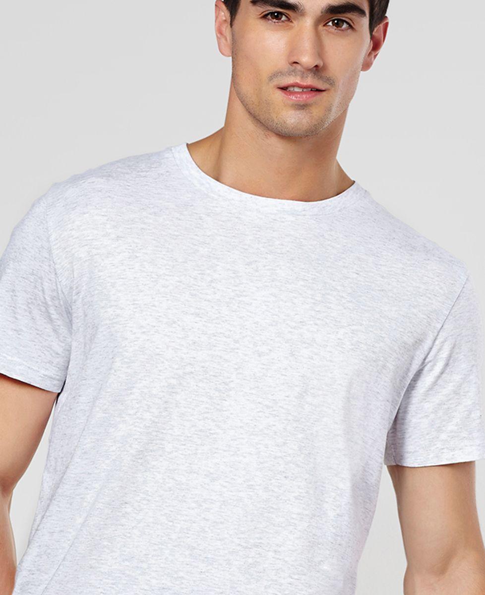 T-Shirt homme Coeur brodé personnalisé