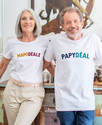 T-Shirt homme Papydéal