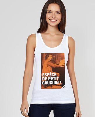 Débardeur femme Gauguin