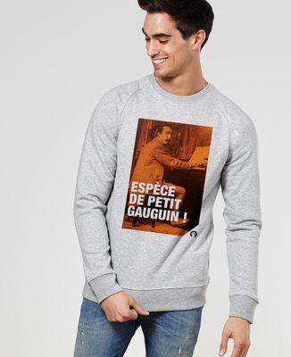 Sweatshirt homme Gauguin