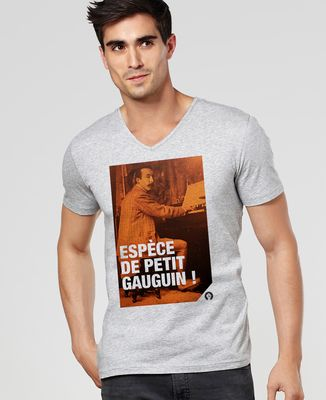 T-Shirt homme Gauguin