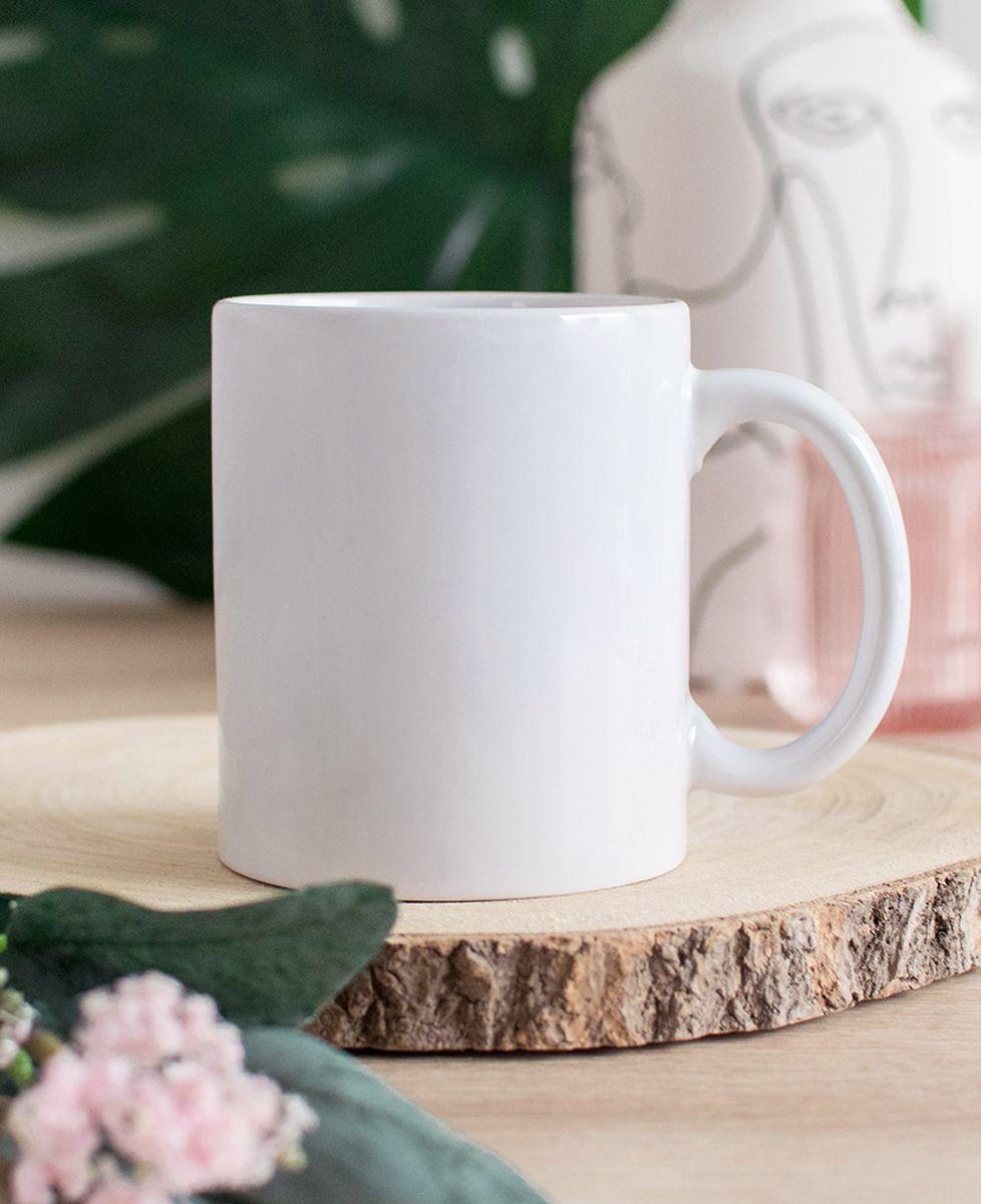 Mug Initiale et prénom de l'enfant personnalisé