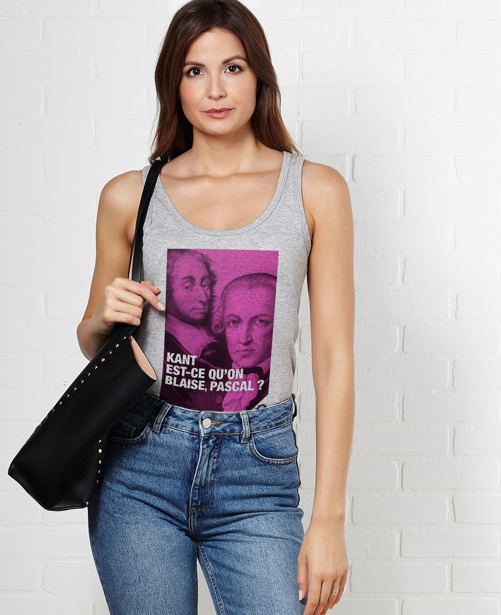 Débardeur femme Kant