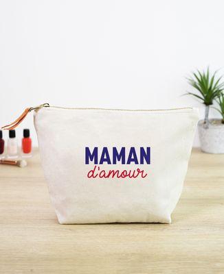 Trousse Papa/Maman/Bébé d'amour