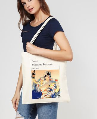 Totebag Madame Beuverie
