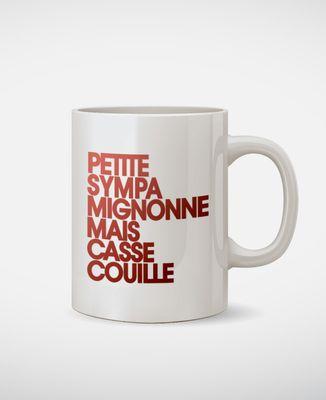 Mug Petite Sympa