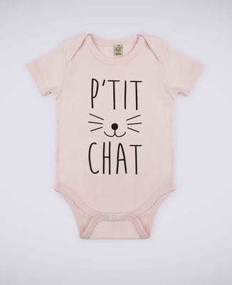 Body P'tit chat