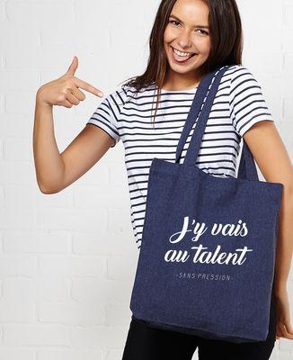 Totebag Au talent