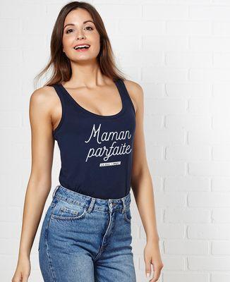 Débardeur femme Maman parfaite