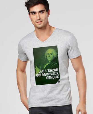 T-Shirt homme Marivaux