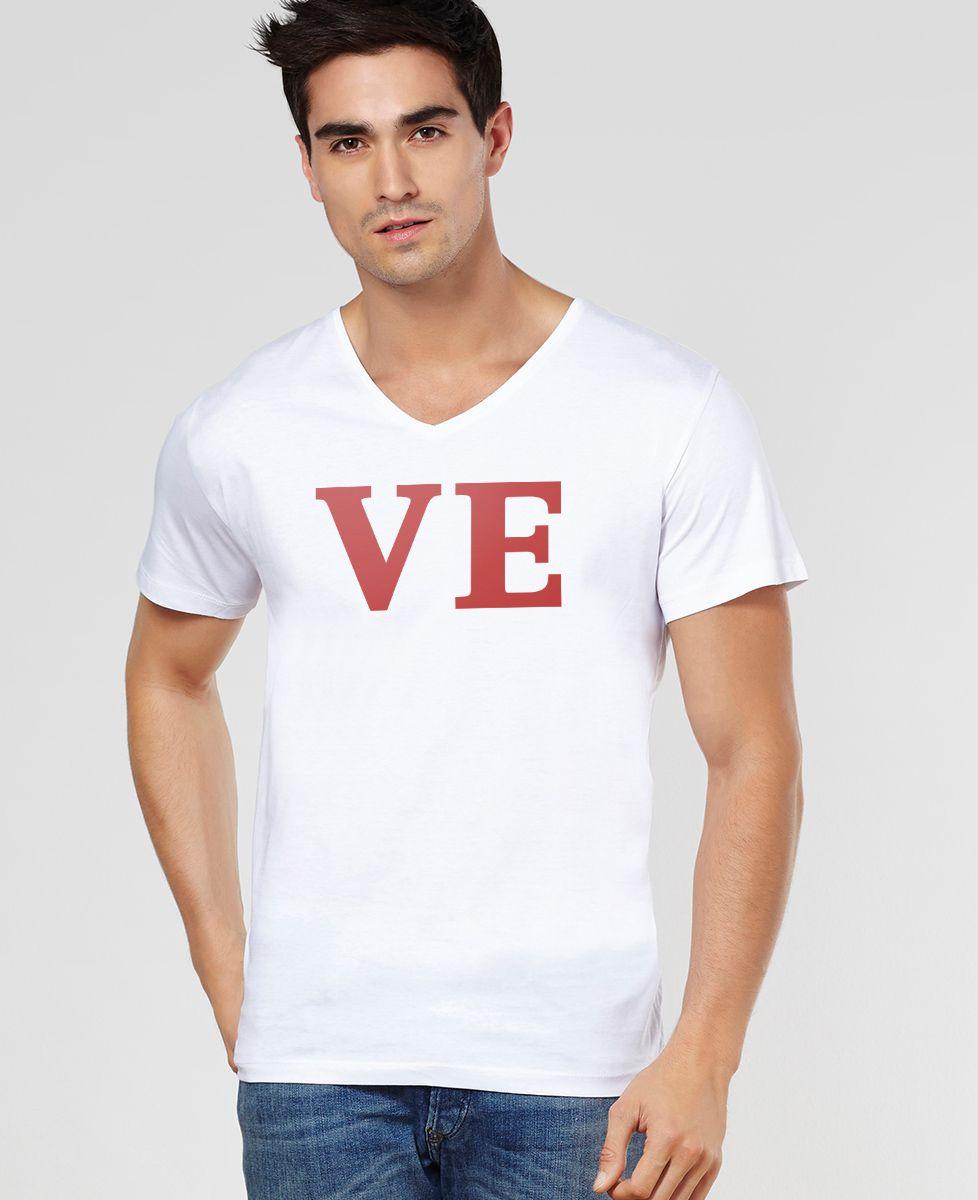 T-Shirt homme Love