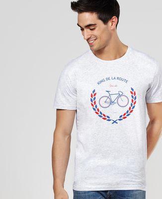 T-Shirt homme King de la route