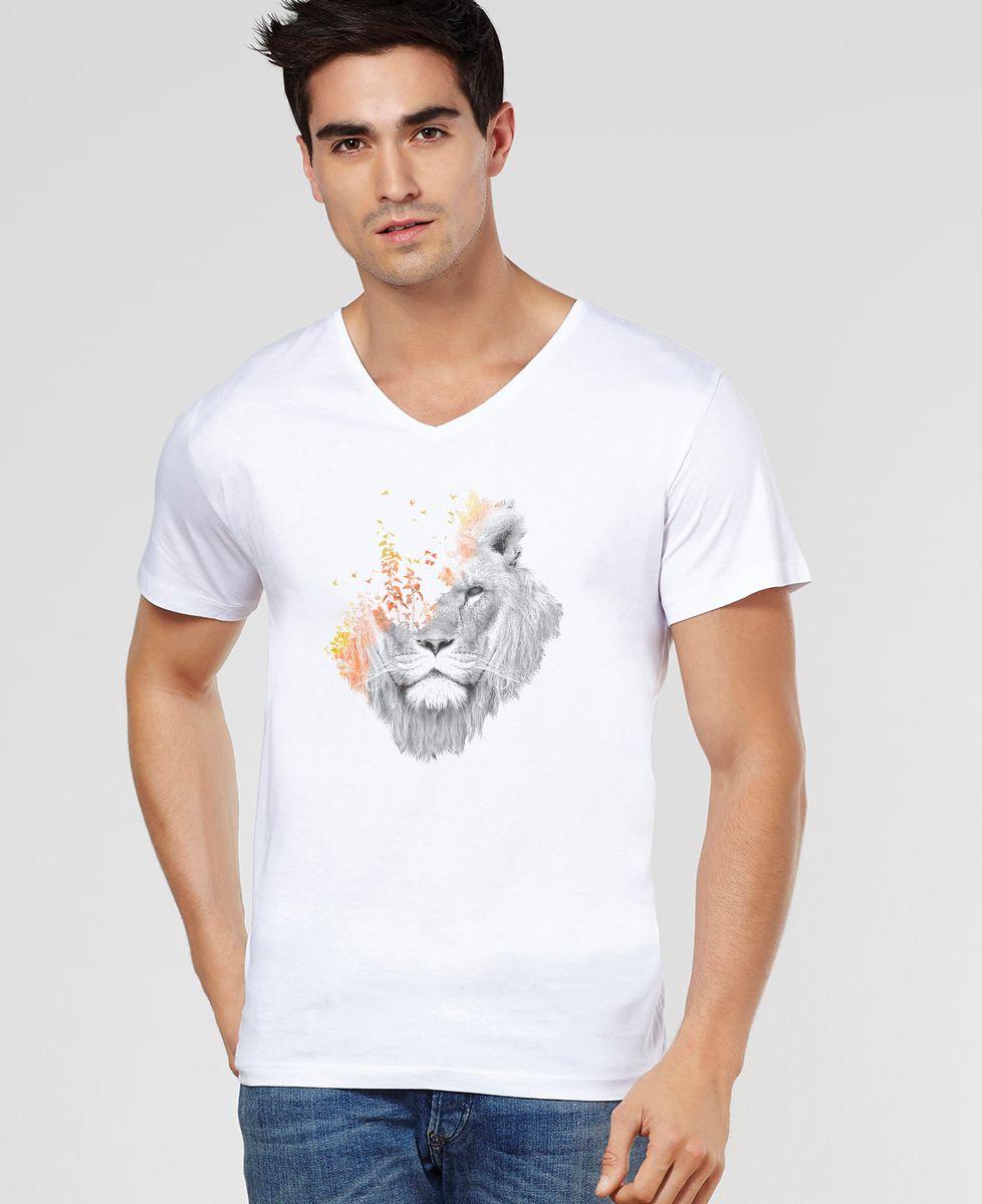 T-Shirt homme Roar