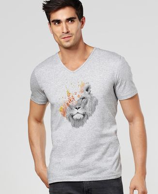T-Shirt homme Roar