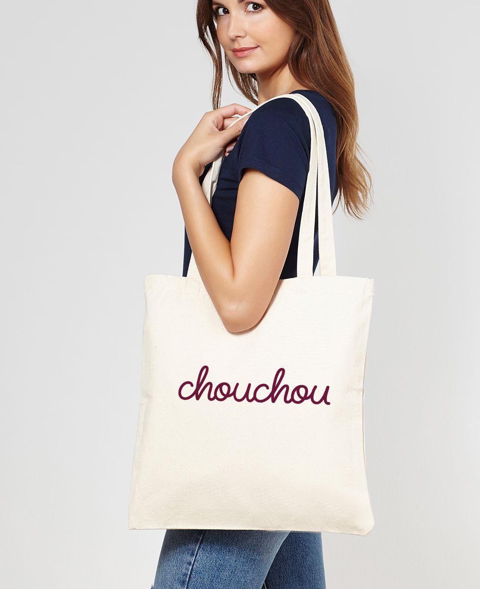Totebag Chouchou