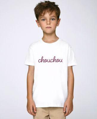 T-Shirt enfant Chouchou