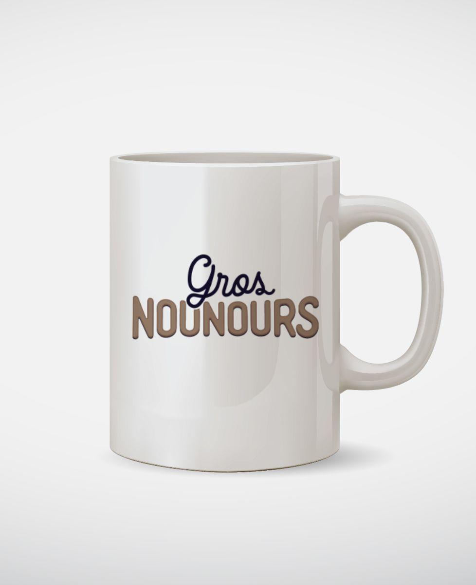 Mug Gros nounours