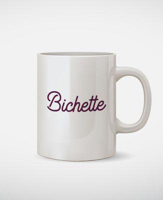 Mug Bichette