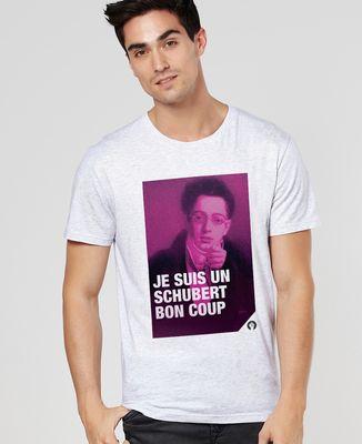 T-Shirt homme Schubert
