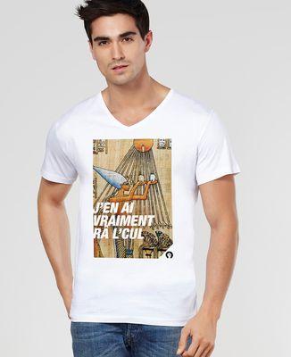 T-Shirt homme Râ