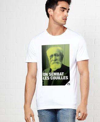 T-Shirt homme Sembat