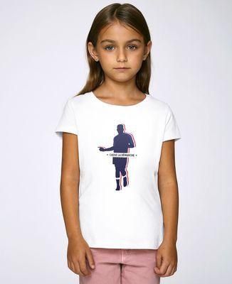 T-Shirt enfant Casse la démarche