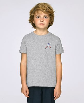 T-Shirt enfant Zizou