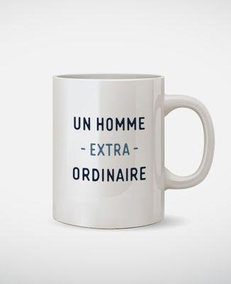 Mug Un homme extraordinaire