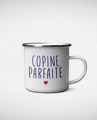 Mug Copine parfaite