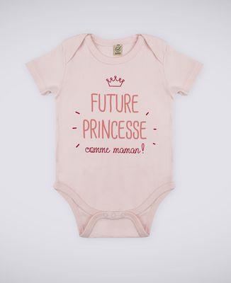 Body Future princesse