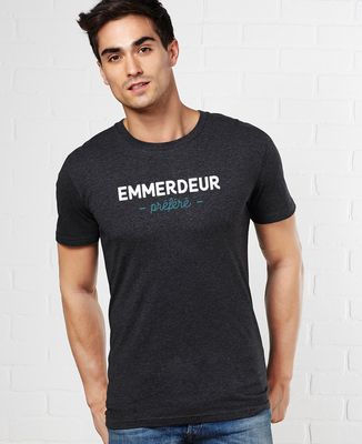 T-Shirt homme Emmerdeur préféré