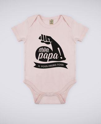Body Mon Papa