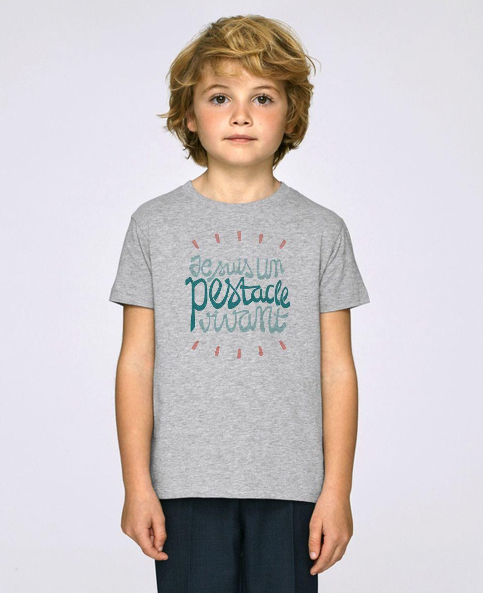 T-Shirt enfant Pestacle