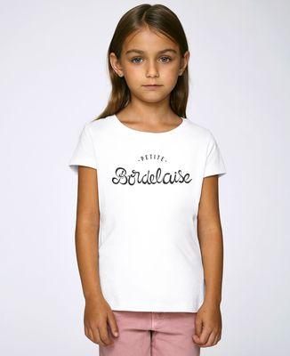 T-Shirt enfant Petite Bordelaise