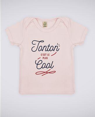 T-Shirt bébé Tonton