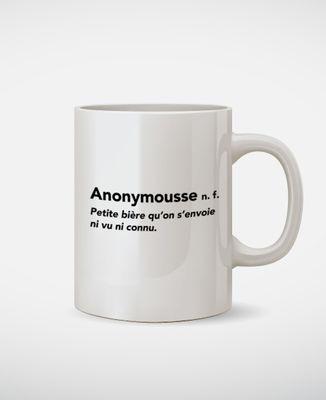 Mug Anonymousse