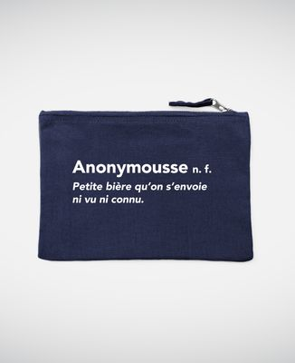 Pochette Anonymousse