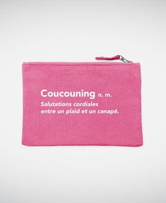 Pochette Coucouning
