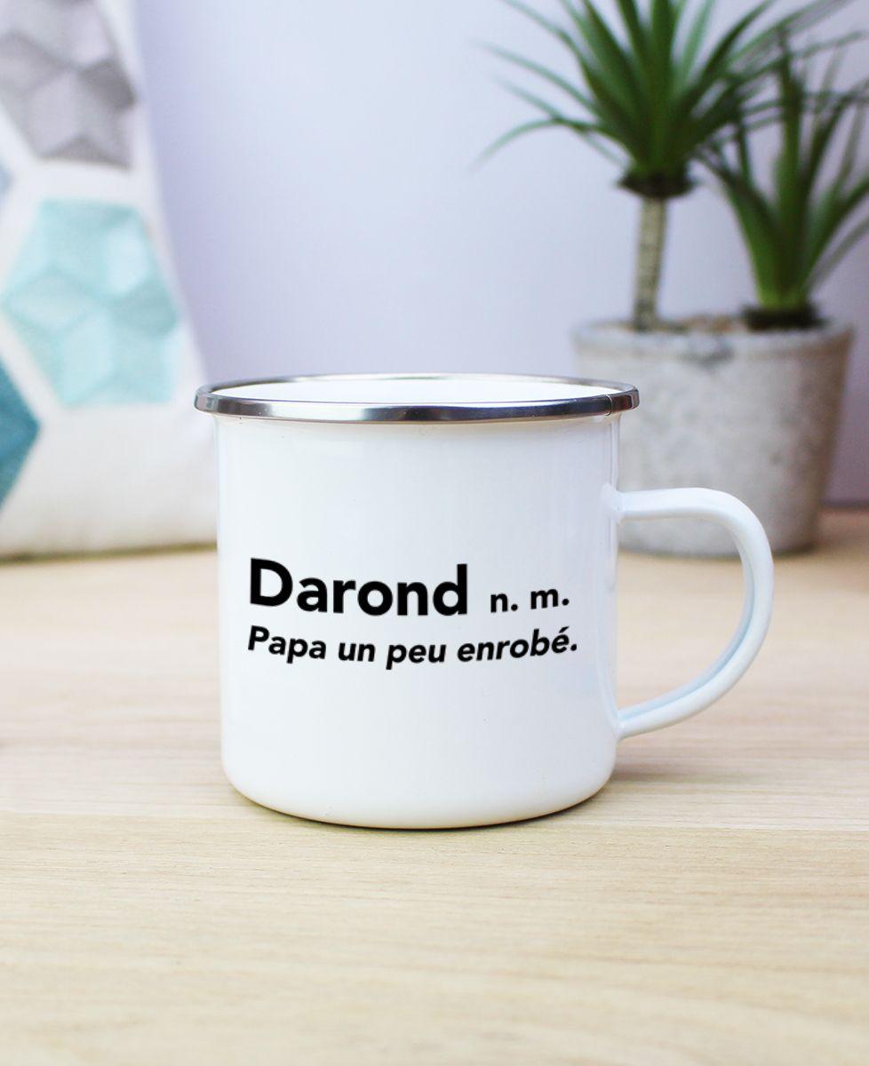 Mug Darond