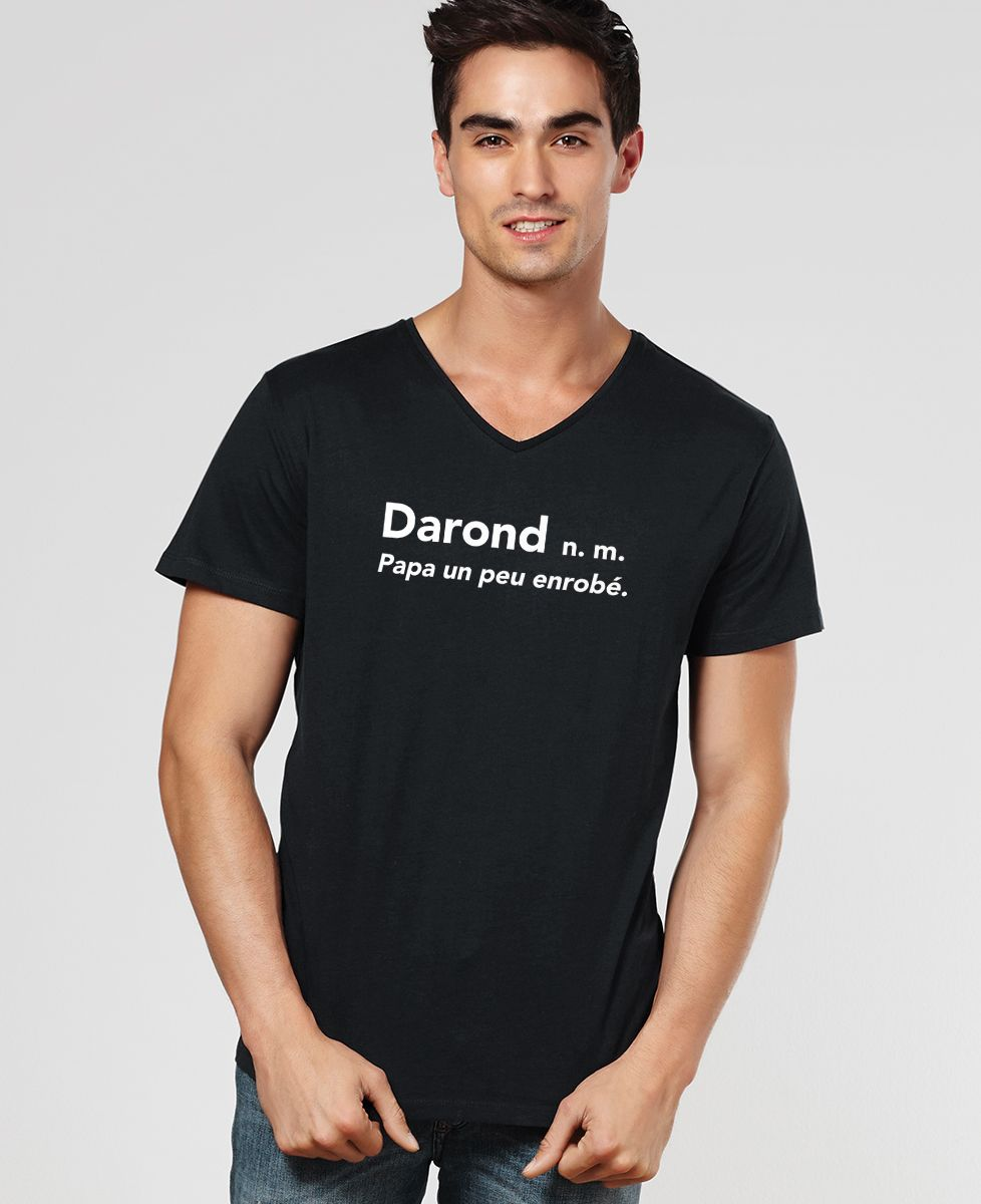 T-Shirt homme Darond