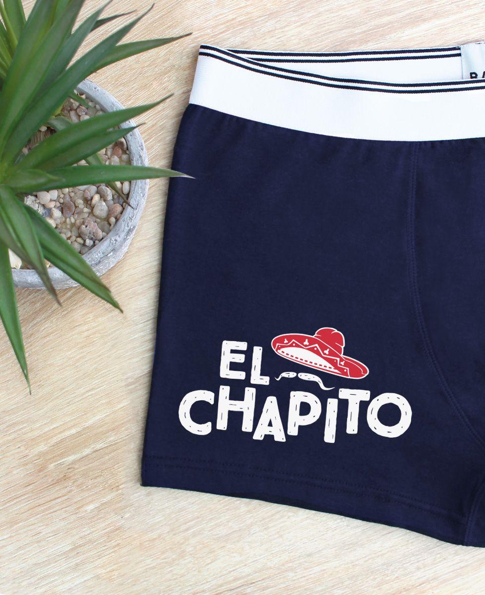 Boxer El chapito
