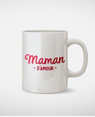 Mug Maman d'amour I